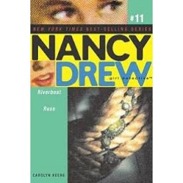Nancy Drew is New York Times Bestselling Series