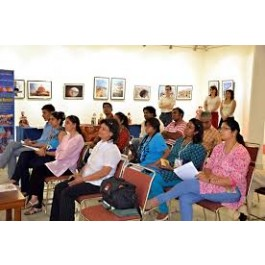 National Institute of Fine Arts in Sector 19 Noida