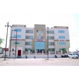 RUSA Medical Centre in Agra Road Aligarh