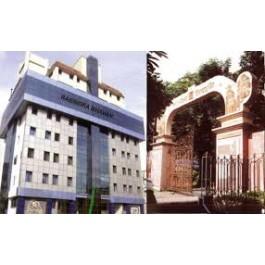 Rabindra Bharati University In Salt Lake Kolkata