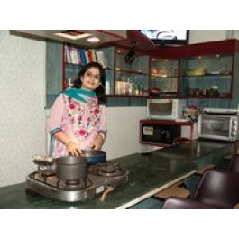 Ritu Kochar Cooking classes in Gujral Nagar Jalandha