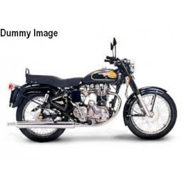 40000 Run Royal Enfield Bullet Bike for Sale in Shyam Ganj