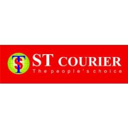 ST Courier in C-Pallavaram Chennai