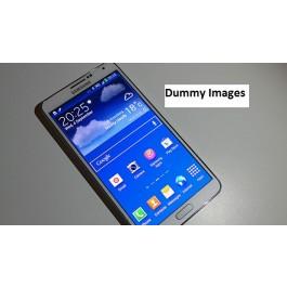 Black Color Samsung Note 4 Mobile for Sale