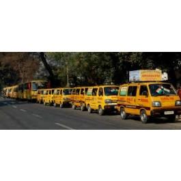 Surya Public School in Havelock Road Lucknow