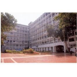The Dwarkadas J-Sanghvi College of Engineering in Vile Parle Mumbai