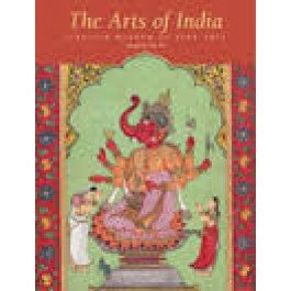 The Arts of India Virginia Museum of Fine Arts Books for sale