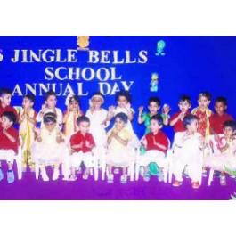 Totos Jingle Bells Play School in Church Road Agra