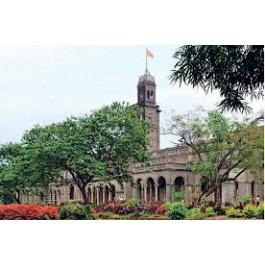 University of Pune in Ganeshkhind Pune