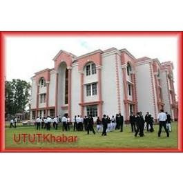 Uttarakhand Techncical Universiy in Prem Nagar Dehradun