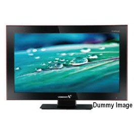 Videocon LCD with DVD Player in Full Working Condition