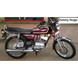 20000 Run Yamaha RX 135 Bike for Sale in Governorpet