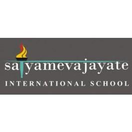 SATYAMEVA JAYATE INTERNATIONAL SCHOOL in Bopal-Ahmedabad-cbse