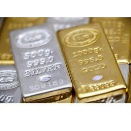 Todays Gold and Silver Rate in Delhi