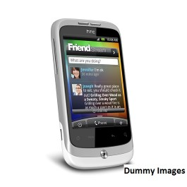 HTC Wildfire S Mobile for Sale