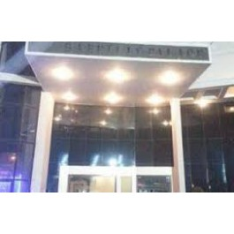 Hotel Bareilly Palace in Civil Lines-Bareilly