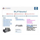 HP Networking promotion