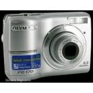 Olympus FE 170 6 megapixel  for immediate sale