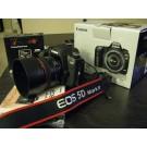 Canon 5D Mark II Skype olaide peters