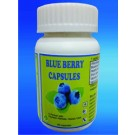 HAWAIIAN BLUE BERRY CAPSULES