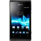 Sony Xperia E Dual (Black) | Placewell Retail