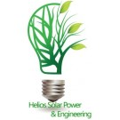 HELIOS SOLAR POWER A COMPLETE RANGE OF SOLAR PRODUCTS AND LED PRODUCTS
