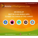Mobileapptelligence offers it's client iOS developers in contract for App development Manipur