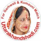 Uttaranchali match for grahwal and kumaon from uttarakhand
