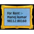 4 BHK Flats For Rent Belvedere Park