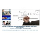 Lead Auditor Training Course on Information Security ISMS - ISO 27001 2013