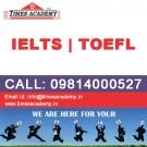 Best IELTS and TOEFL Institute in Jalandhar Times Academy