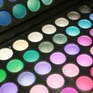Palette Full Color Eye Shadow Fashion Eyeshadow