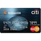 Citibank Indian oil Credit Cards