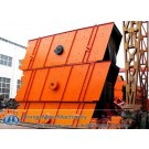 Hongji Sand Vibrating Screen in coal