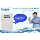 Buy Livpure i25 RO UV Water Purifier in easy EMI