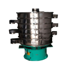 Powder screening machine Vibro screens suppliers India Gyro sifter manufacturer