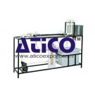 Pipe Friction Apparatus Manufacturer Supplier | Atico Export