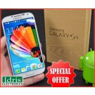 New Sealed Pack Samsung Galaxy S4 Available In Samsung Authorized Dealer Idris Electronics Raipur