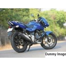 22000 Run Bajaj Pulsar Bike for Sale in Shyam Ganj