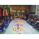 Divine School in Ambar Talab Roorkee