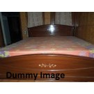 Double Bed With Box For Sale