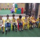 EuroKids International in Sector 40-D Chandigarh