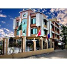 Hotel Doon Castle In Niranjanpur-dehradun