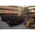Jagat Taran Golden Jubilee School in Hamilton Road Allahabad