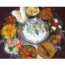 Quality Meal Tiffin Service In Anand Bazar -indore