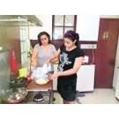 Rohini Walias cookery in Sector-35 Chandigarh