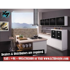 Wanted Distributors & Dealers for Modular Kitchen of K7LifeStyle