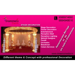 Marriage Events-Dreamzmedia Events