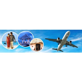 Best Tour and Travel packages in Rajsthan