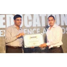 Gill Sir- Awarded Institute in Ashram road/Navranpura – Ahmedabad